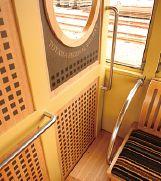 レトロ電車 : 踏み台2
